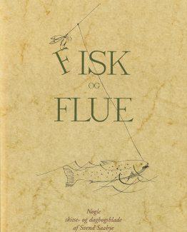 fisk og flue